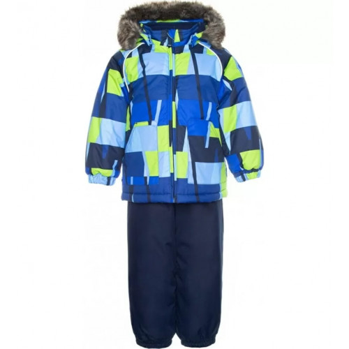 Зимний комплект Huppa AVERY 41780030-92735