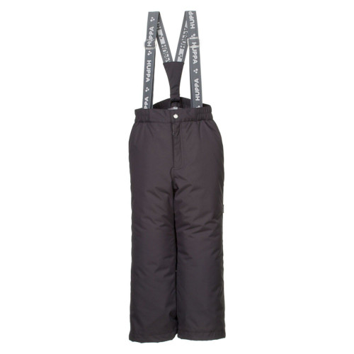 Зимний полукомбинезон штаны Huppa FREJA 21700016-70018