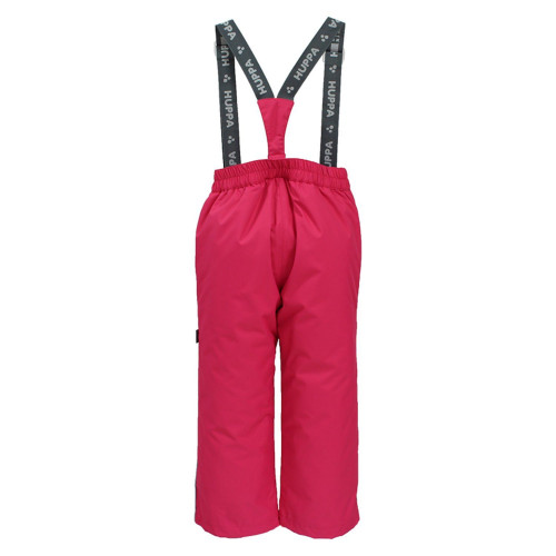 Зимний полукомбинезон штаны Huppa FREJA 21700016-00063