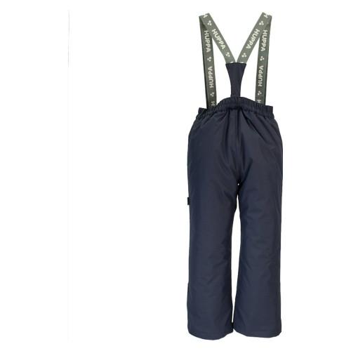 Зимний полукомбинезон штаны Huppa FREJA 21700016-00086