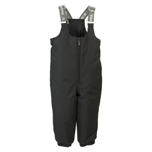 Зимний полукомбинезон штаны Huppa SONNY 2613BASE-00009