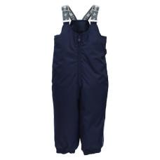 Зимний полукомбинезон штаны Huppa SONNY 2613BASE-00086