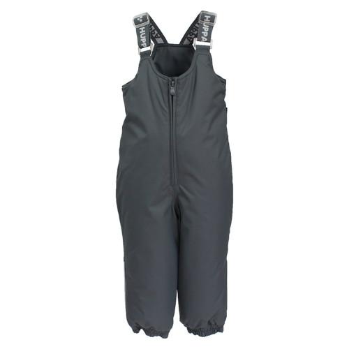 Зимний полукомбинезон штаны Huppa SONNY 2613BASE-70048