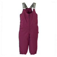 Зимний полукомбинезон штаны Huppa SONNY 2613BASE-80034