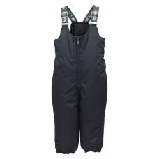 Зимний полукомбинезон штаны Huppa SONNY 2613BASE-70018