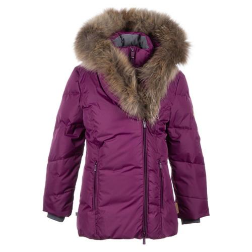 Пуховое пальто Huppa ROYAL 12480055-80034
