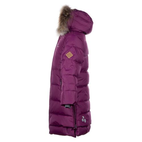 Пуховое пальто Huppa PARISH 12470055-80034