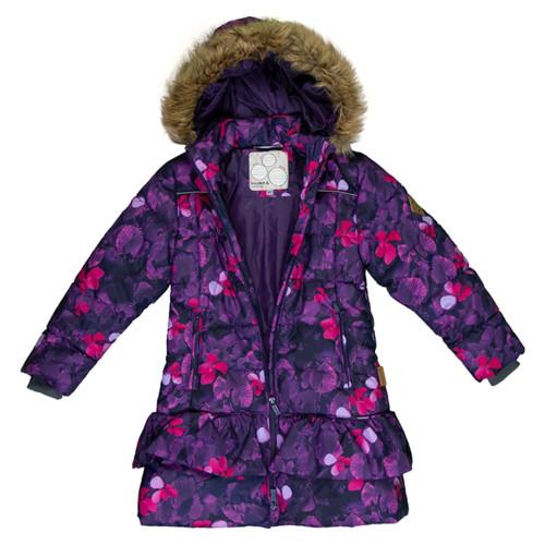 Зимнее пальто HUPPA WHITNEY 12460030-81653