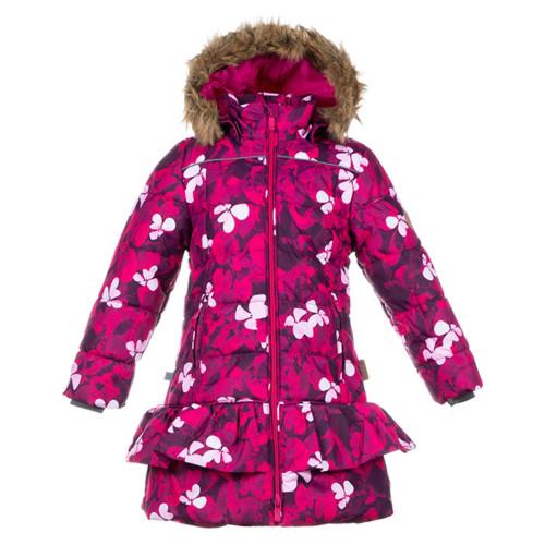 Зимнее пальто HUPPA WHITNEY 12460030-81663