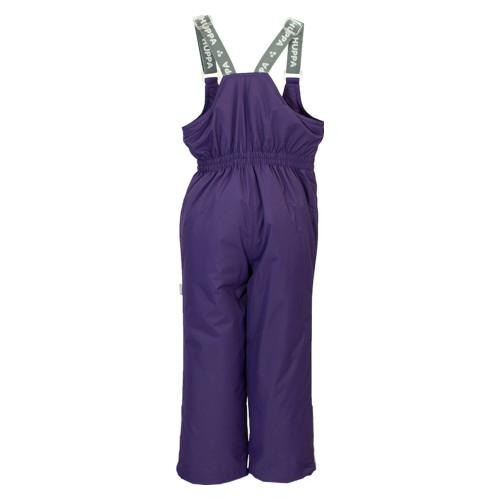 Зимний полукомбинезон штаны Huppa FLINN 21760016-70073