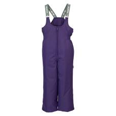 Зимний полукомбинезон штаны Huppa FLINN 2176BASE-70073