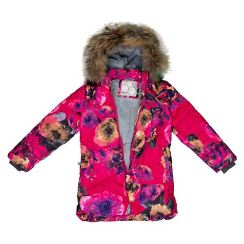 Зимняя куртка HUPPA ROSA 1 17910130-81763