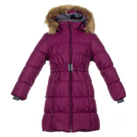 Зимнее пальто HUPPA YACARANDA 12030030-80034