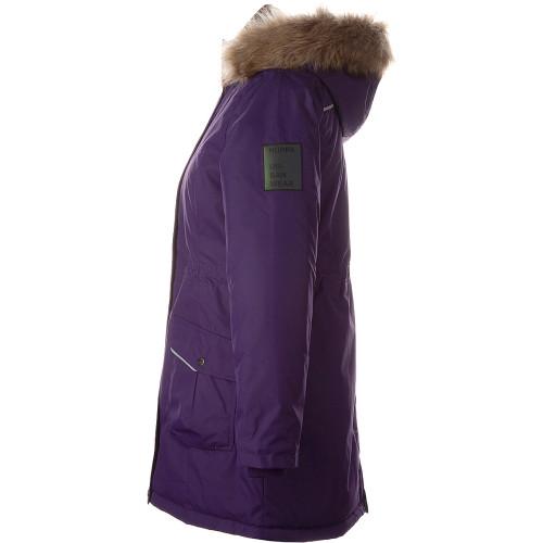 Женская зимняя куртка-парка Huppa MONA 2 12208230-70073