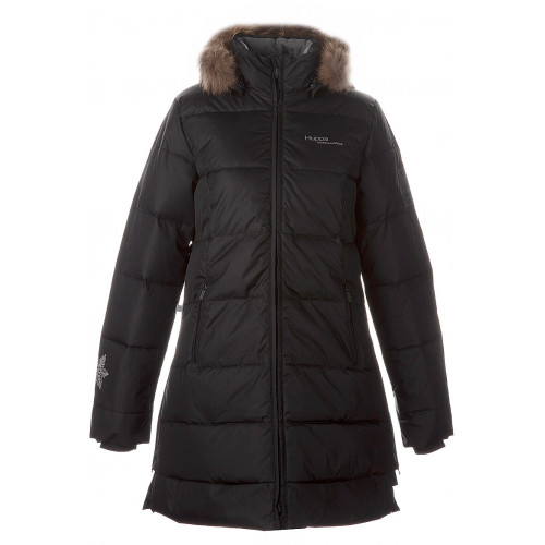 Женское пуховое пальто Huppa PARISH 12478055-00009