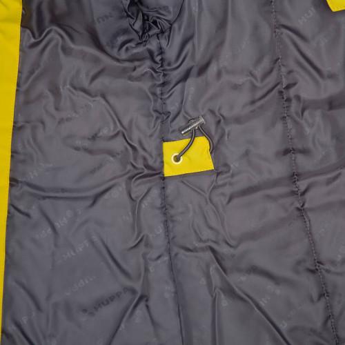 Демисезонное пальто Хуппа Huppa Janelle 18020014-70002