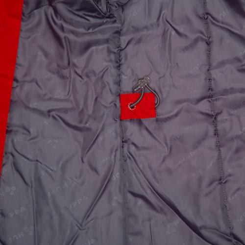 Демисезонное пальто Хуппа Huppa Janelle 18020014-70004