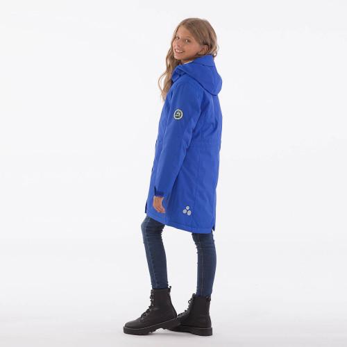 Демисезонное пальто Хуппа Huppa Janelle 18020014-70035