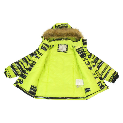 Зимний комплект Huppa DANTE 1 41930130-82647