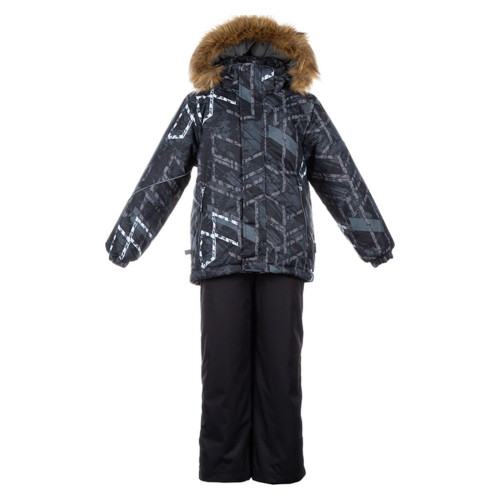 Зимний комплект Huppa DANTE 41930030-82509