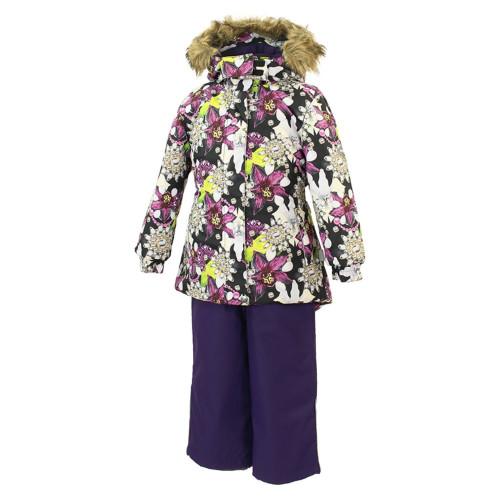 Зимний комплект Huppa RENELY 41850030-81509