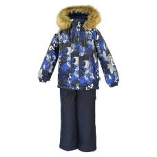 Зимний комплект Huppa WINTER 41480030-82886
