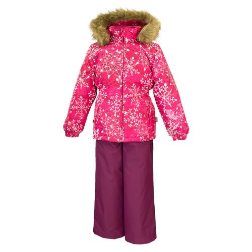 Зимний комплект Huppa WONDER 41950030-82063