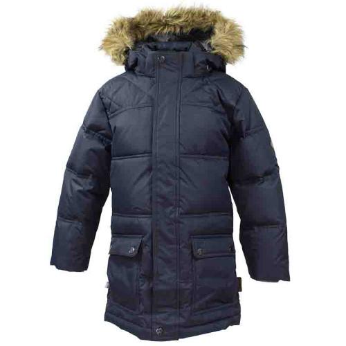 Пуховая куртка Huppa LUCAS 17770055-70048