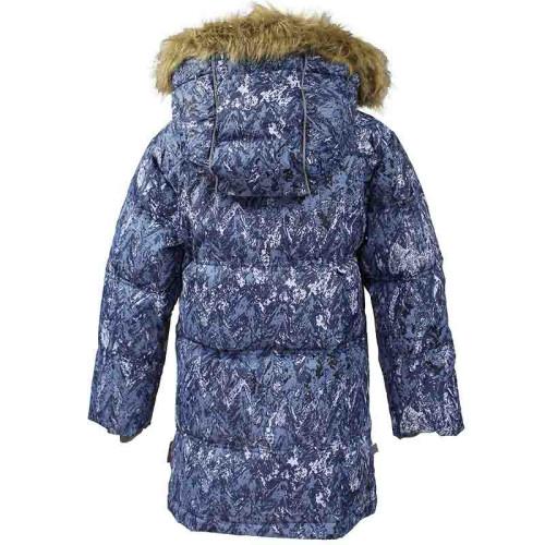 Пуховая куртка Huppa LUCAS 17770055-73286