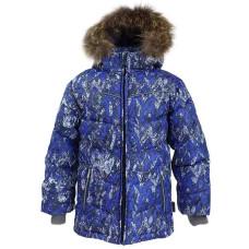 Пуховая куртка Huppa MOODY 1 17470155-73235