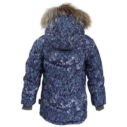 Пуховая куртка Huppa MOODY 1 17470155-73286