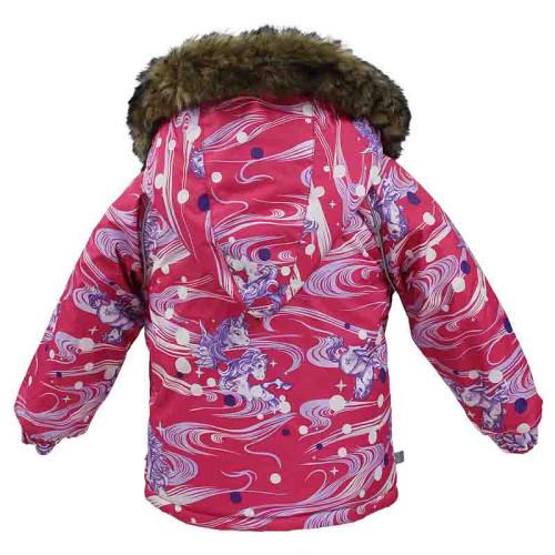 Зимняя куртка Huppa VIRGO 17210030-71163