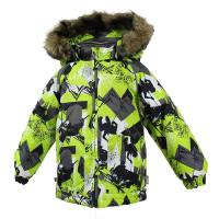Зимняя куртка Huppa VIRGO 17210030-72547