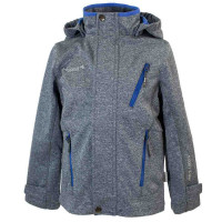 Демисезонная куртка Huppa JAMIE SoftShell 18010000-00186