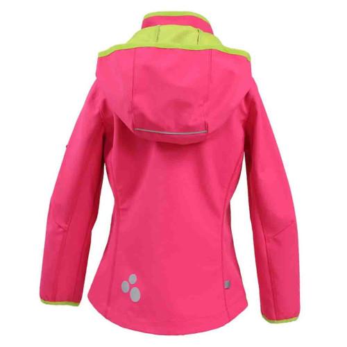 Демисезонная куртка Huppa Janet SoftShell 18000000-00163