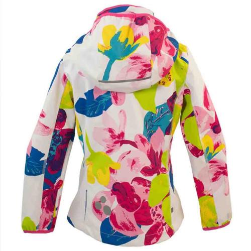 Демисезонная куртка Huppa Janet SoftShell 18000000-81420