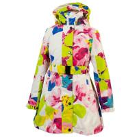Демисезонное пальто Huppa LEANDRA 18030004-81320
