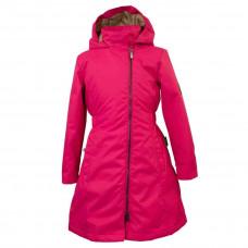 Демисезонное пальто Huppa LUISA 12430004-70063