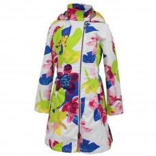 Демисезонное пальто Huppa LUISA 12430004-81320