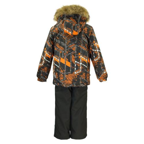 Зимний комплект Huppa DANTE 1 41930130-82522