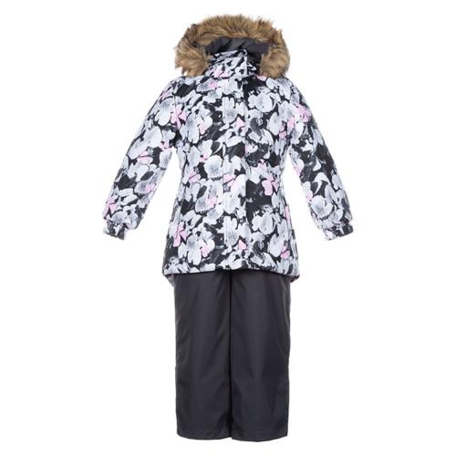 Зимний комплект Huppa RENELY  41850030-81620