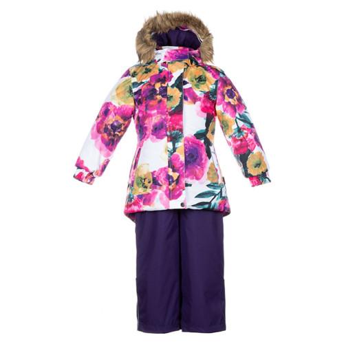 Зимний комплект Huppa RENELY 41850030-81720
