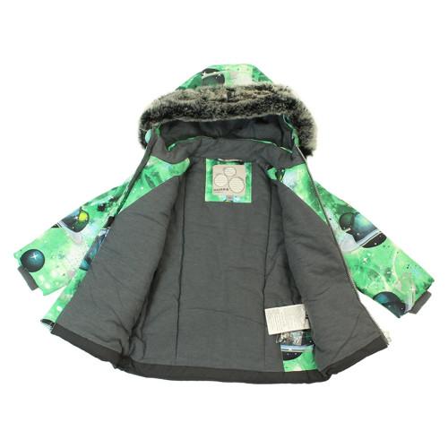 Зимний комплект Huppa RUSSEL 45050030-82707