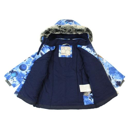 Зимний комплект Huppa RUSSEL 45050030-82735