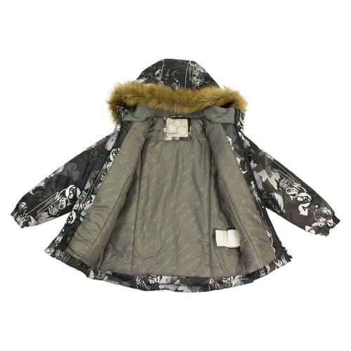Зимний комплект Huppa WINTER 41480030-82818