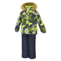 Зимний комплект Huppa WINTER 41480030-82847