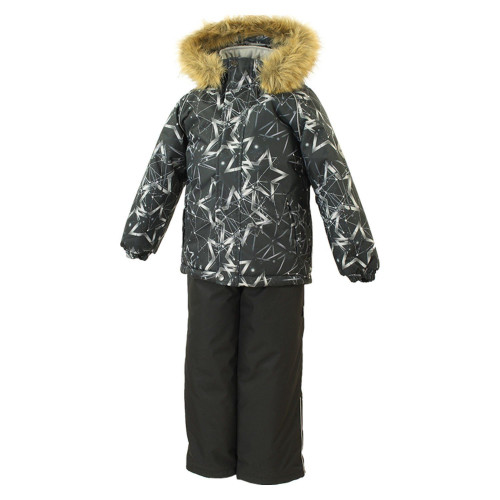 Зимний комплект Huppa WINTER 41480030-83409