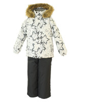 Зимний комплект Huppa WINTER 41480030-83420