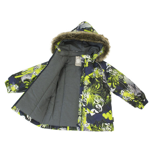 Зимний комплект Huppa AVERY 41780030-82847