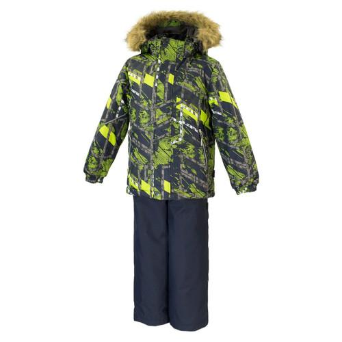 Зимний комплект Huppa DANTE 1 41930130-82586